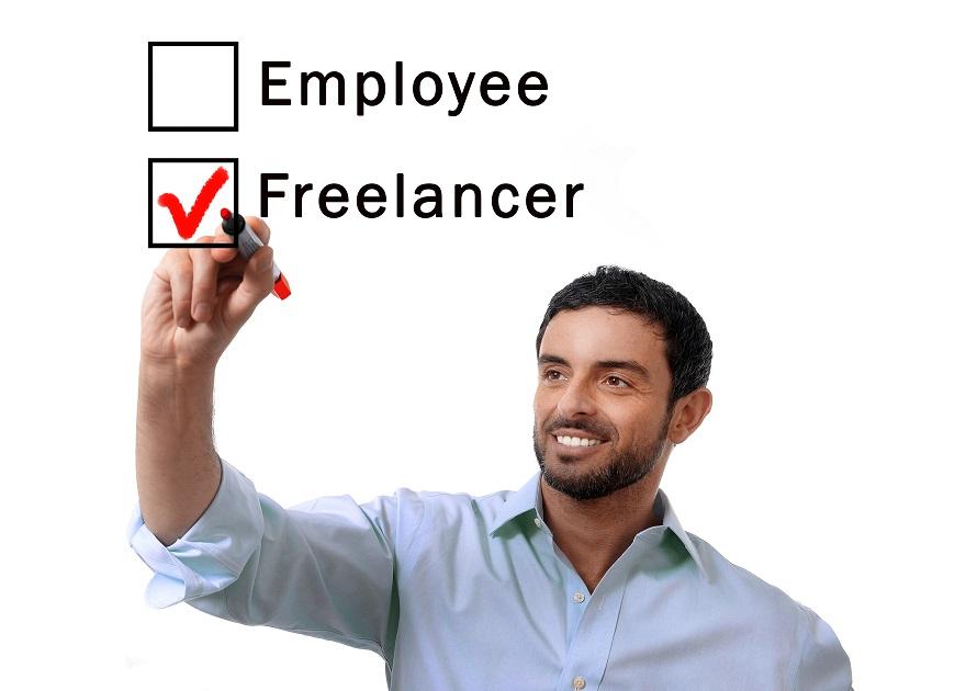Freelancer or employee